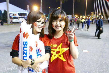 Nhung 'ngon lua' tiep suc cho DT Viet Nam truoc Indonesia - Anh 13
