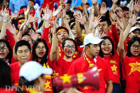 Nhung 'ngon lua' tiep suc cho DT Viet Nam truoc Indonesia - Anh 1