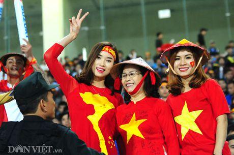 Nhung 'ngon lua' tiep suc cho DT Viet Nam truoc Indonesia - Anh 2