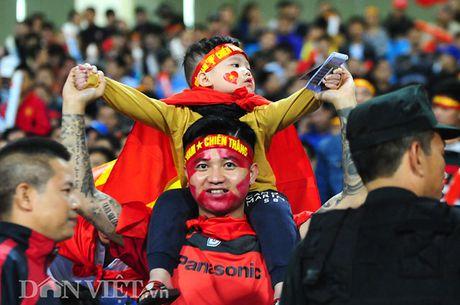 Nhung 'ngon lua' tiep suc cho DT Viet Nam truoc Indonesia - Anh 3