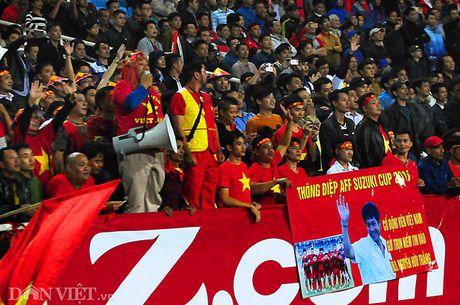 Nhung 'ngon lua' tiep suc cho DT Viet Nam truoc Indonesia - Anh 5