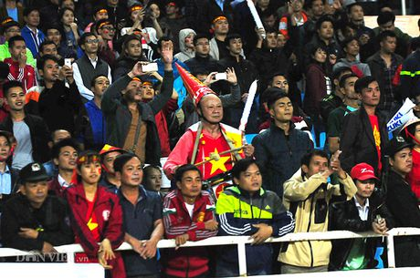 Nhung 'ngon lua' tiep suc cho DT Viet Nam truoc Indonesia - Anh 6