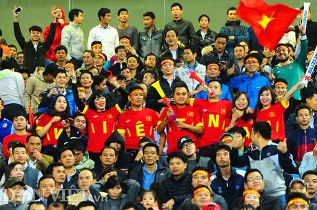 Nhung 'ngon lua' tiep suc cho DT Viet Nam truoc Indonesia - Anh 7