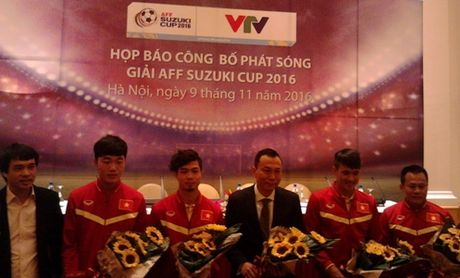 VTV doc quyen phat song toan bo AFF Cup 2016 - Anh 2
