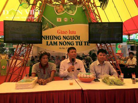 Vit bien Doan Van Vuon tron 1 nam chinh phuc thi truong - Anh 3