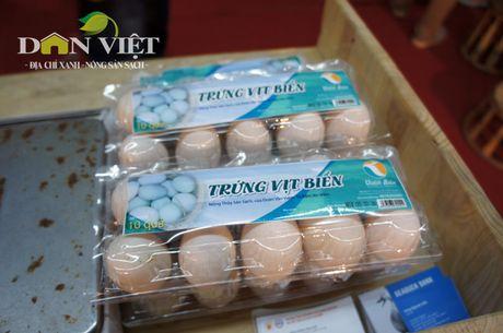 Vit bien Doan Van Vuon tron 1 nam chinh phuc thi truong - Anh 4