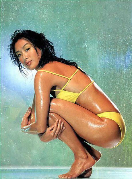 'Bom sex' goc Viet: 3 chong, 3 con, cuc sexy va giau su - Anh 10