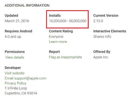 It nhat 10 trieu nguoi dung Android da chuyen sang iOS - Anh 2