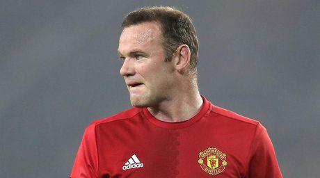 Bac Kinh Quoc An chinh thuc gui loi de nghi den Rooney - Anh 1