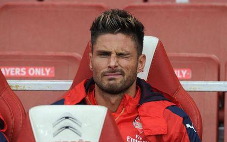 Tong hop chuyen nhuong ngay 09/11: Giroud lam ro tuong lai o Arsenal, Juve don Rodriguez - Anh 1