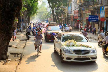 Dan 'xe hop' ban tai ram ro ruoc dau tai Ha Noi - Anh 3
