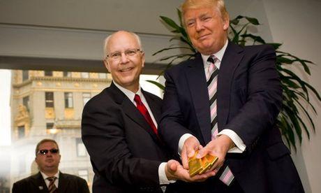 Vang tang vot khi ong Donald Trump kha nang dac cu tong thong My - Anh 2