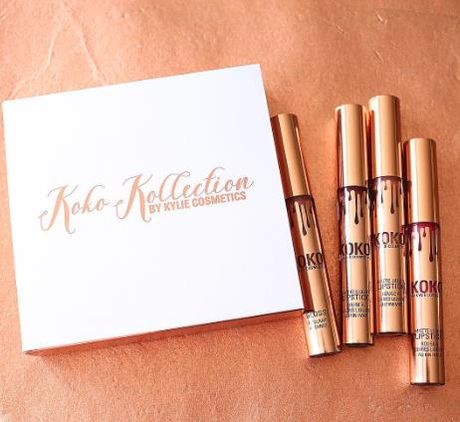 Quen Kylie Lip-Kit di, bay gio nguoi ta dung Khloe Lip-kit - Anh 3
