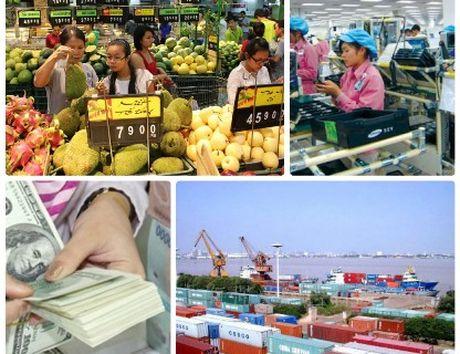 HSBC tin tuong vao trien vong tang truong cua Viet Nam - Anh 1