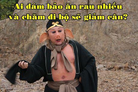 6 bai hoc hai huoc rut ra tu phim Tay Du Ky - Anh 4