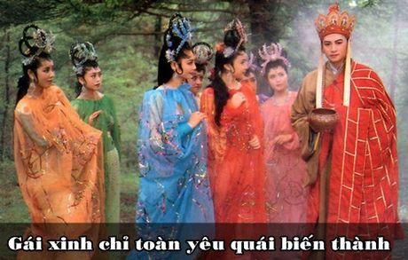 6 bai hoc hai huoc rut ra tu phim Tay Du Ky - Anh 6