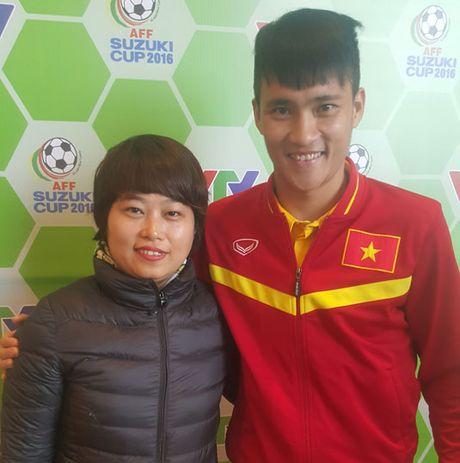 Cong Vinh se gia tu su nghiep thi dau quoc te sau AFF Suzuki Cup 2016 - Anh 1