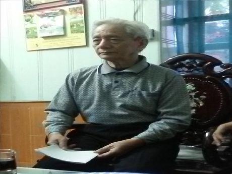 Hai Duong: Chau ruot muon dat cuoi vo roi chiem luon - Anh 1