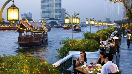 Du lich Thai Lan van tang truong tot du vua bang ha - Anh 1