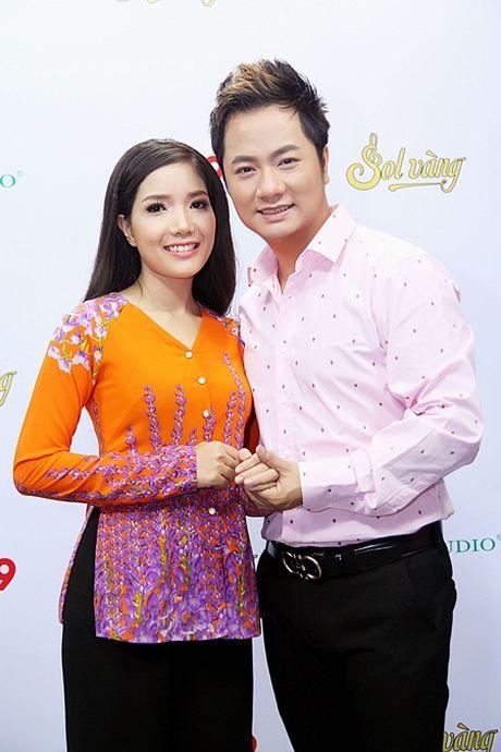 Tai hien chang duong am nhac cua nhac si Tran Thien Thanh - Anh 3