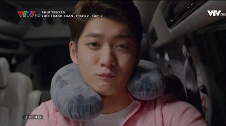 Tuoi thanh xuan phan 2 tap 2: Kang Tae Oh gap tai nan khi chuan bi nhan cau hon - Anh 14