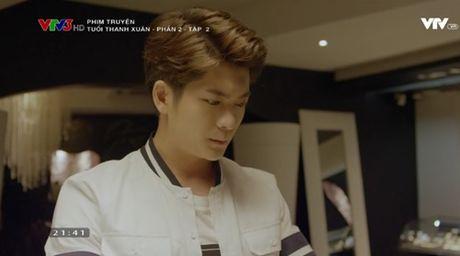 Tuoi thanh xuan phan 2 tap 2: Kang Tae Oh gap tai nan khi chuan bi nhan cau hon - Anh 18