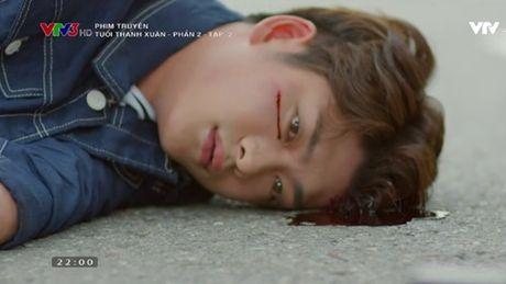Tuoi thanh xuan phan 2 tap 2: Kang Tae Oh gap tai nan khi chuan bi nhan cau hon - Anh 1