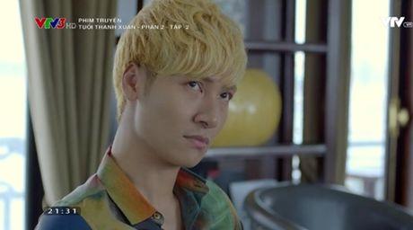 Tuoi thanh xuan phan 2 tap 2: Kang Tae Oh gap tai nan khi chuan bi nhan cau hon - Anh 21