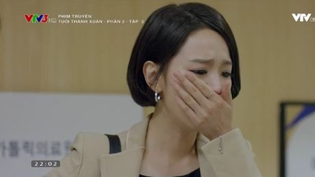 Tuoi thanh xuan phan 2 tap 2: Kang Tae Oh gap tai nan khi chuan bi nhan cau hon - Anh 4