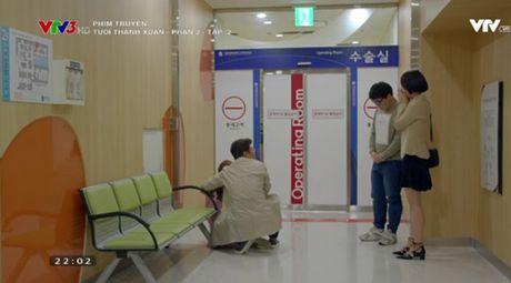 Tuoi thanh xuan phan 2 tap 2: Kang Tae Oh gap tai nan khi chuan bi nhan cau hon - Anh 5