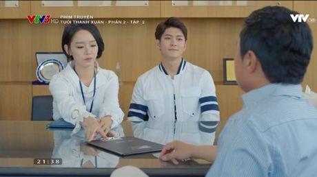 Tuoi thanh xuan phan 2 tap 2: Kang Tae Oh gap tai nan khi chuan bi nhan cau hon - Anh 9