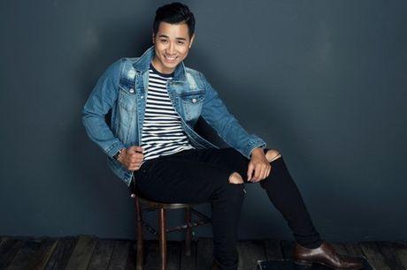 Sing My Song - Bai hat hay nhat cong bo MC mua dau tien - Anh 1