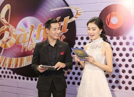 Sing My Song - Bai hat hay nhat cong bo MC mua dau tien - Anh 2
