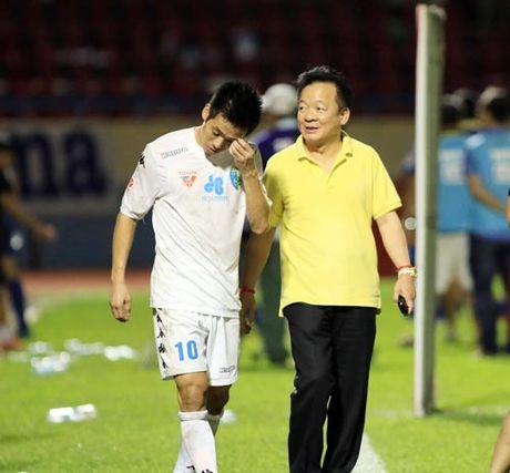 VPF muon bau Hien ngung chi phoi nhieu CLB - Anh 1