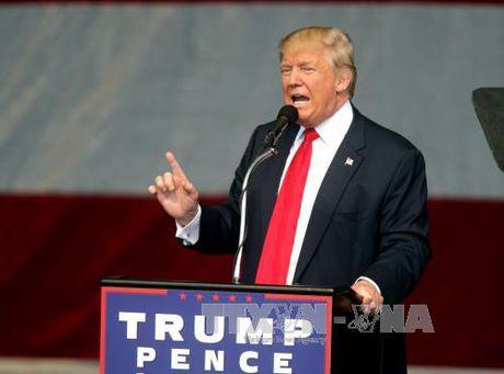 Tham phan bac don kien cua ung cu vien Trump ve phieu bau o Nevada - Anh 1