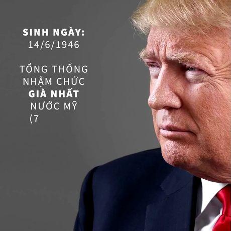 Duong den Nha Trang cua Donald Trump trong... 1 phut - Anh 1