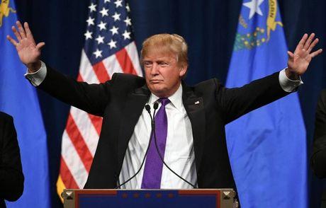 Nhung dieu dac biet ve tan tong thong My Donald Trump - Anh 1