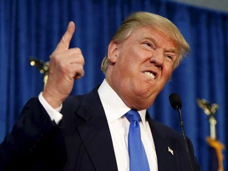Nhung dieu dac biet ve tan tong thong My Donald Trump - Anh 2