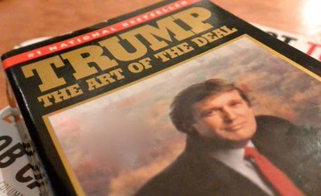 Nhung dieu dac biet ve tan tong thong My Donald Trump - Anh 3
