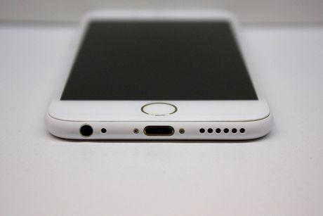 iPhone 7 va 7 plus sap co them phien ban mau trang bong-Jet White - Anh 2