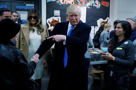 Ong Trump kien ket qua o bang Nevada, tham phan bac yeu cau - Anh 1