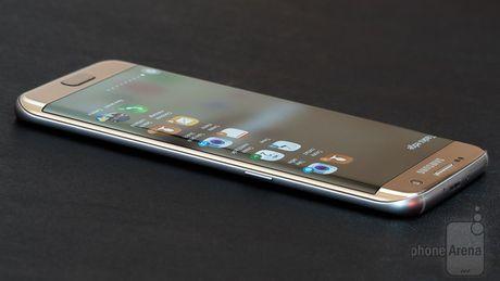 Samsung 'up mo' them tinh nang ve tro ly ao Bixby tren Galaxy S8 - Anh 1