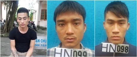 He lo phuong thuc be khoa xe may cua ke trom chuyen nghiep - Anh 1