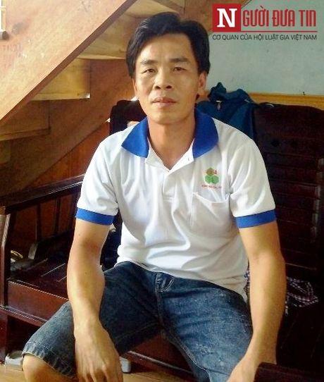 Thua Thien - Hue: 1 ngay 2 hoc sinh bi nuoc cuon o cung vi tri - Anh 2