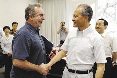 Dai su Trung Quoc am tham tiep can nhom van dong tranh cu cua ba Hillary Clinton - Anh 1