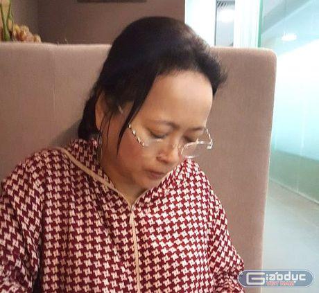 Thanh pho Ha Noi chi dao Hoang Mai giai quyet don khieu nai cua mot Viet kieu My - Anh 1