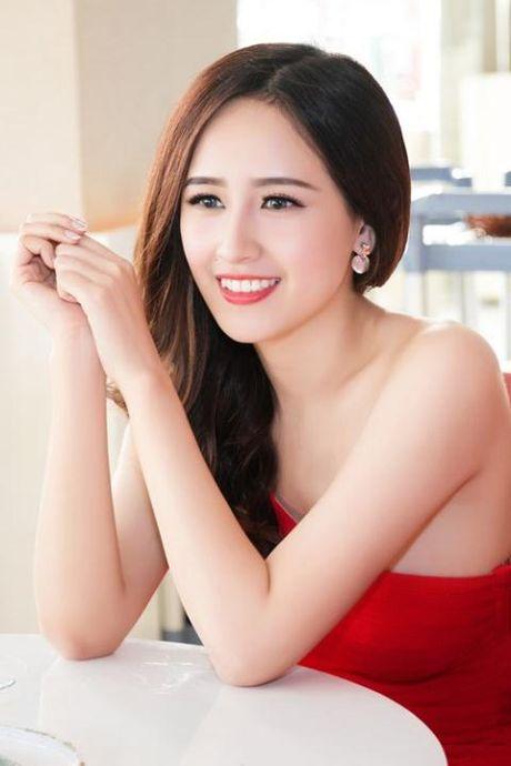 Khong chi Hollywood, sao Viet cung 'ran ran' khi Trump dac cu Tong thong My - Anh 2