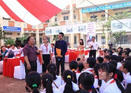 Nhung luu y cho hoc sinh pho thong tham du cuoc thi viet UPU lan thu 46 - Anh 1
