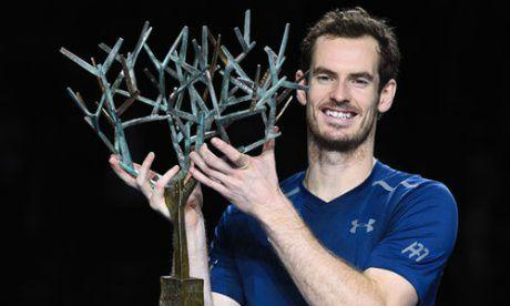 """ATP Finals 2016: Nghet tho tranh ngoi """"Vua the gioi"""" - Anh 2"""