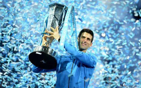 """ATP Finals 2016: Nghet tho tranh ngoi """"Vua the gioi"""" - Anh 4"""